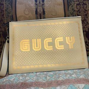 Gucci Wristlet